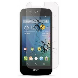 Protective hardened cover for Acer Liquid Z320