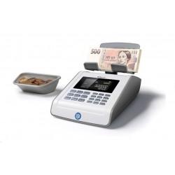 SAFESCAN 6185 - licznik banknotów i monet