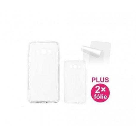 Apple iPhone 6 Plus - CONNECT IT case - red + 2x foil