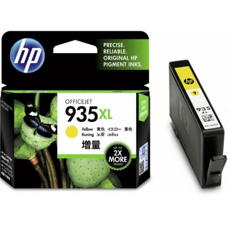 HP 935 XL (C2P26A) - Original Cartridge