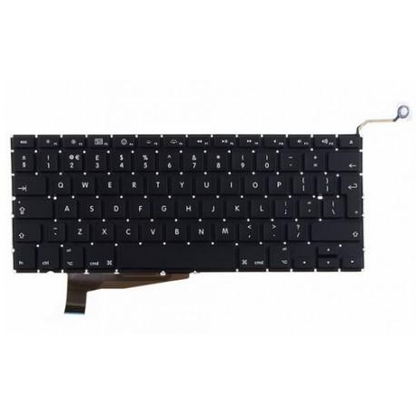 """Apple Macbook Pro 15 """"A1286 2008 - US Keyboard"""