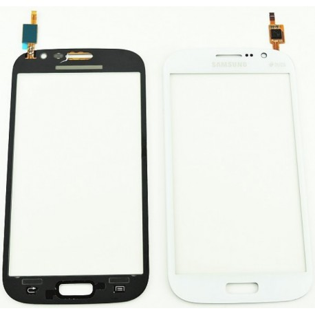Samsung Galaxy Neo i9060 - White touch pad, touch glass, touch panel