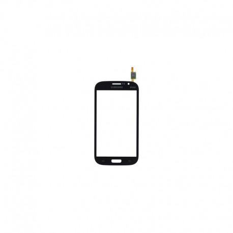 Samsung Galaxy Grand Neo Plus i9060i - Tmavě modrá dotyková vrstva, dotykové sklo, dotyková deska