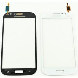 Samsung Galaxy Grand Neo Plus i9060i - Bílá dotyková vrstva, dotykové sklo, dotyková deska