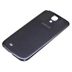 Samsung Galaxy S4 i9500 - Dark Blue - Pokrywa tylnej baterii