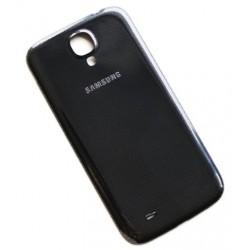 Samsung Galaxy S4 mini i9190 i9195 - Czarny - Tylna pokrywa baterii