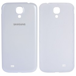Samsung Galaxy S4 mini i9190 i9195 - White - Rear battery cover