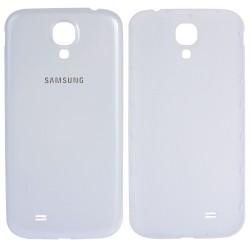Samsung Galaxy S4 mini i9190 i9195 - White - Rear battery cover