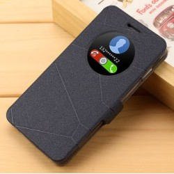 Asus Zenfone 5 A501CG A500KL - black flip case