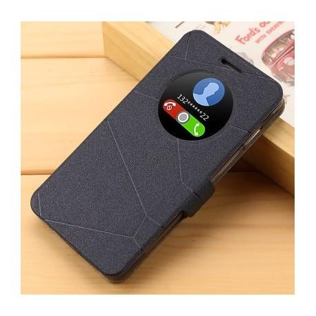 Asus Zenfone 5 A501CG A500KL - černé flipové pouzdro