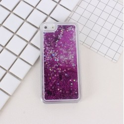 Apple iPhone 6 - Sleeping back cover of the phone - Purple