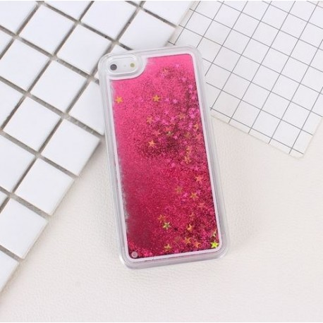 Apple iPhone 6 - Sleeping back cover of the phone - Pink