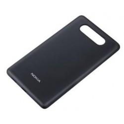 Nokia Lumia 820 - czarna tylna pokrywa baterii