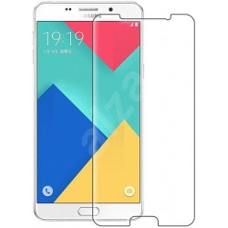 Samsung Galaxy A9 - Protective hardened cover glass