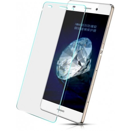 Protective hardened cover for Huawei P8 Lite
