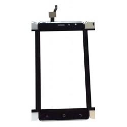 ZOPO Hero C2 - Čierna dotyková vrstva, dotykové sklo, dotyková doska + flex