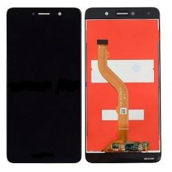 Huawei P9 Lite 2017 - Černá dotyková vrstva + LCD displej