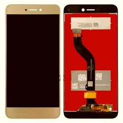 Huawei P9 Lite 2017 - Gold Touch Screen + LCD Display