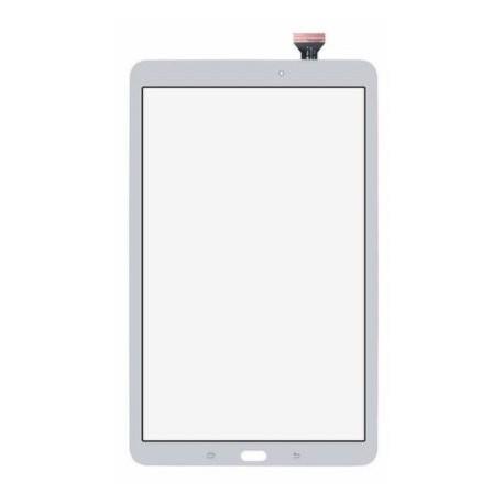 8eff00a68 Samsung Galaxy Tab E 9.6 SM-T560 T560 T561 - Bílá dotyková vrstva, dotykové