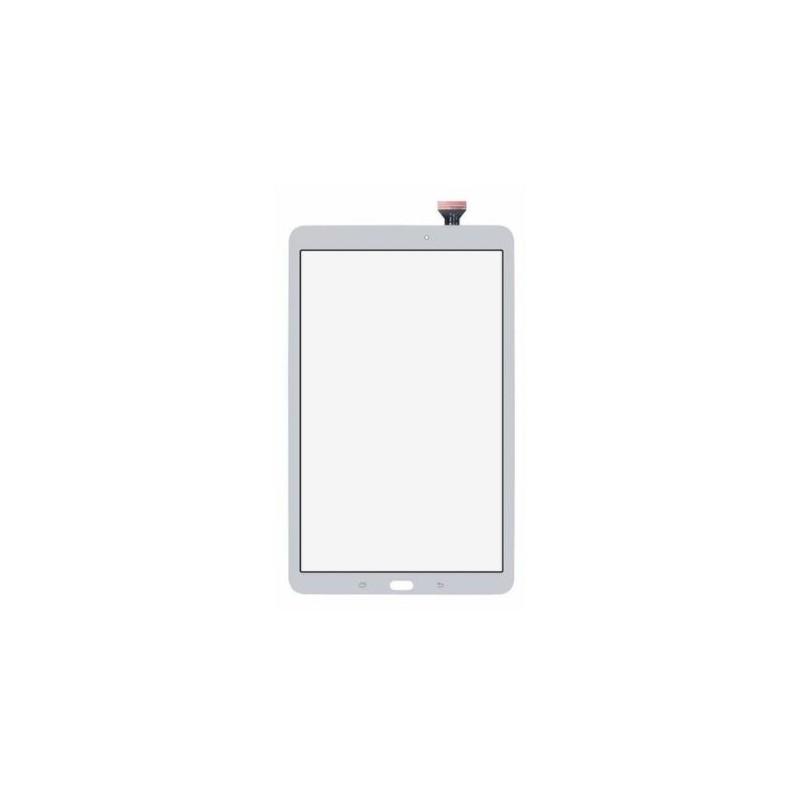 70c9a8f1f Samsung Galaxy Tab E 9.6 SM-T560 T560 T561 - Bílá dotyková vrstva, dotykové  ...