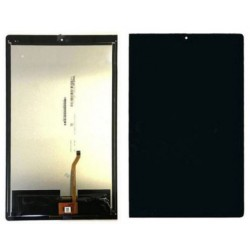 Lenovo Yoga Tab 3 Pro 10 YT3-X90 YT3-X90F/L - LCD displej + černá dotyková vrstva, dotykové sklo, dotyková deska