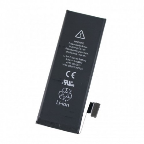 Apple iPhone 5 - 1440mAh - replacement Li-Ion battery