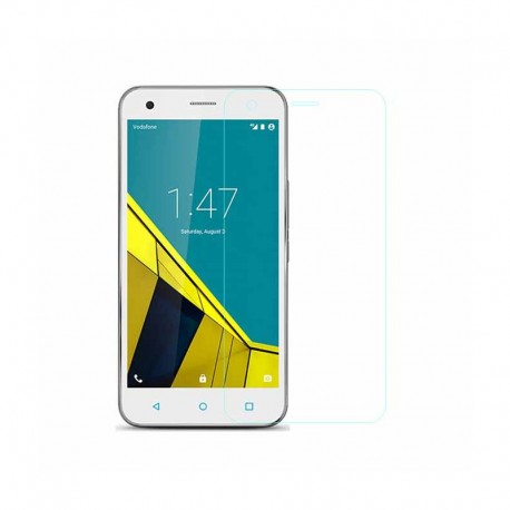Protective hardened cover for Vodafone Smart Ultra 6