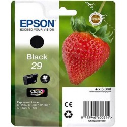 EPSON T2981 - black - original cartridges