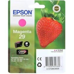 EPSON T2983 - czerwony - oryginalny nabój
