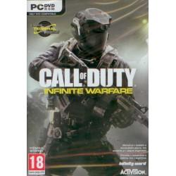 Call Of Duty - Infinite Warfare - PC - krabicová verzia