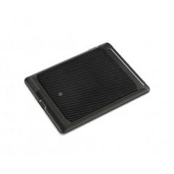 Dicota Flexi Back Cover pre iPad 3 - černá