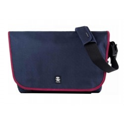Crumpler Dinky Laptop Messenger L - DDLM-L-009 - dark blue bag