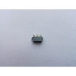 Sony Xperia Z L36h LT29i C6603 LT36 LT25C C6602 - micro USB nabíjecí konektor
