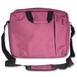 "Brašna Attack 10376 Easy Pink 15,6"" - růžová"
