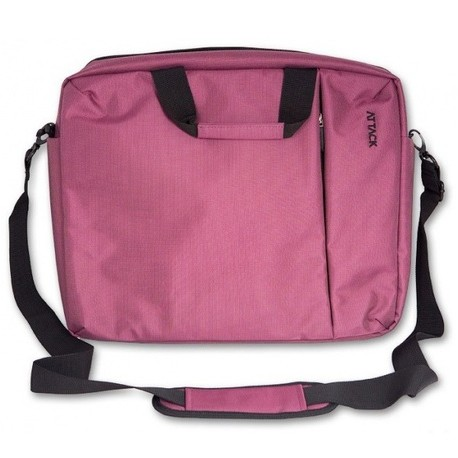 "Attack Bag 10376 Easy Pink 15.6 ""- Pink"