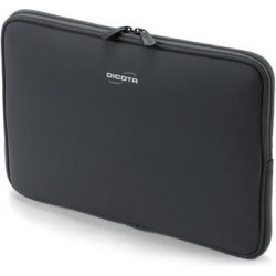 "Dicota Soft Skin Case 17 "", gray"