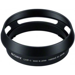 Sony LHP-1 - lens hood for Cyber-shot RX1
