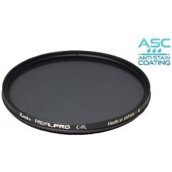 Kenko polarizační filtr REALPRO PL-C ASC 43mm