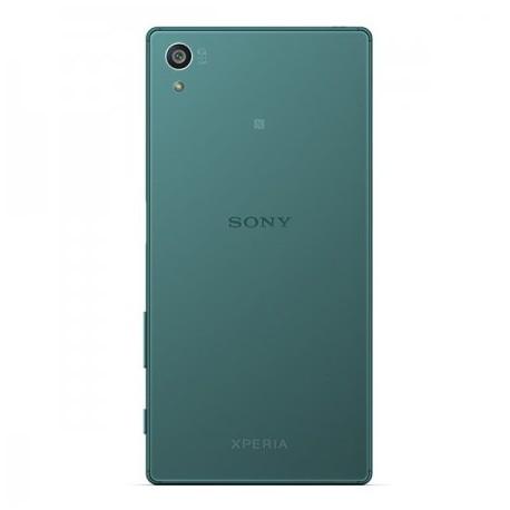 Sony Xperia Z5 E6603 E6653 E6633 E6683 - Rear battery cover - green