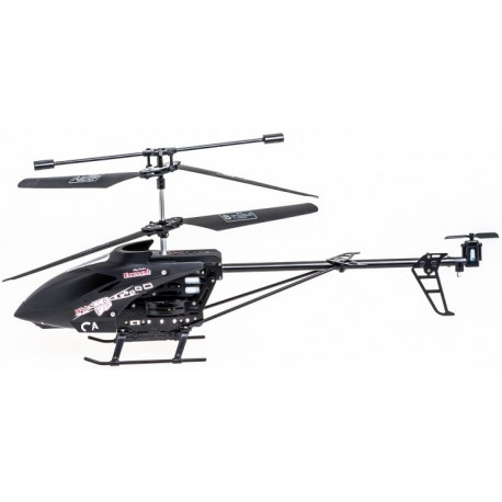 RCBUY Falcon LH1101D - black helicopter