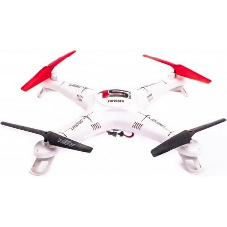 RCBUY Hornet LH-X6C - bílý dron