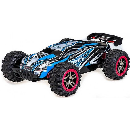 RCBUY Storm X Truggy Blue 8306G - car