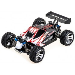 RCBUY Power Sport Buggy A959-A - red car