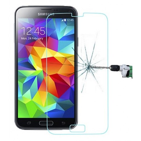 Protective hardened cover for Samsung Galaxy S5 mini