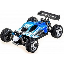 RCBUY Power Sport Buggy A959-B - blue car