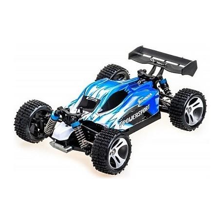 RCBUY Power Sport Buggy A959-B - blue car