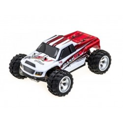 RCBUY Brave For SUV A979-B - White Car