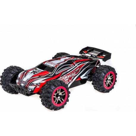 RCBUY Storm X Truggy Red 8306G - car