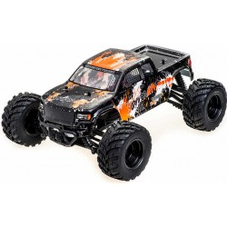 RCBUY Survivor MT 12813 - orange car