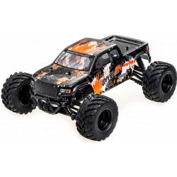 RCBUY Survivor MT 12813 - oranžové auto